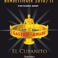 Restaurant El Cubanito