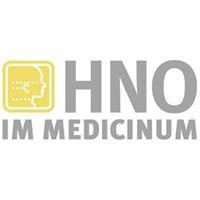 HNO im Medicinum