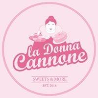 La Donna Cannone Berlin
