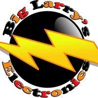 Big Larry's Electronics - RadioShack Dealer