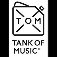 Tank Of Music