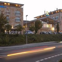 City Hotel Bad Vilbel