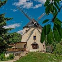 Leutewitzer Windmühle