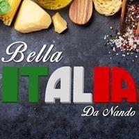 Bella Italia im Keglertreff