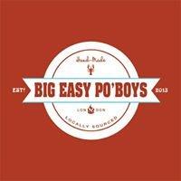 Big Easy Po-Boys