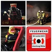 Freiwillige Feuerwehr Hattingen - Löschzug Mitte