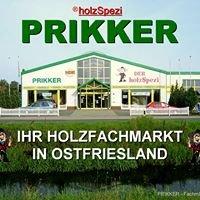 Prikker Holzmarkt