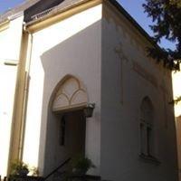 """Ev.-luth. Gemeinde """"Zum Heiligen Kreuz"""" Crimmitschau"""