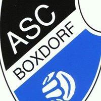 ASC-Boxdorf-Tennis