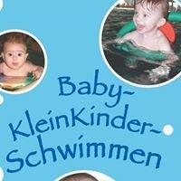 Babyschwimmen Ybbs
