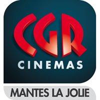 CGR Mantes la Jolie