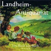 Landheim Antiquariat - Bücher der deutschen Jugendbewegung