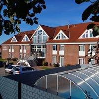 Hotel Aquarius Norddeich