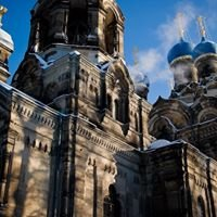 Russisch-Orthodoxe Kirche Dresden