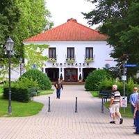 Kurtheater (Kino) - BSA