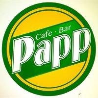 Papp Café Bar