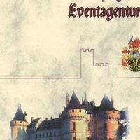 Zeitfenster-Mittelalterpergament Eventagentur