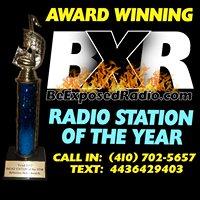 Be Exposed Radio