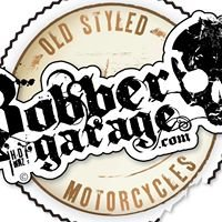 Bobber Garage - Old Styled Motorcycles