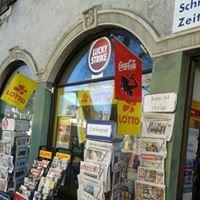 Ahrens - Lotto Schreibwaren Tabak Zeitschriften in Garmisch-Partenkirchen