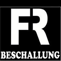 FR-Beschallung Veranstaltungstechnik