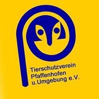 Tierschutzverein Pfaffenhofen und Umgebung e.V