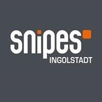 Snipes Ingolstadt