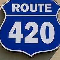 Route 420 smoke shop