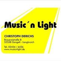 Music 'n Light Veranstaltungstechnik