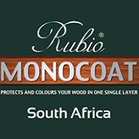 Rubio Monocoat Western & Eastern Cape