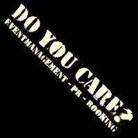 Do You Care? Booking
