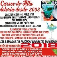 Ibizabartenders Cocktails