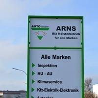Arns Autodienst