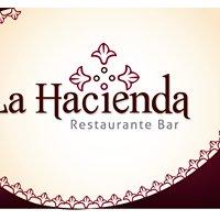 La Hacienda restaurante bar