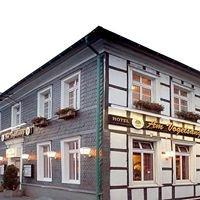 Hotel Restaurant Am Vogelsang