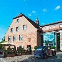 Klosterhotel Hornbach