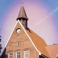 Ev.-Luth. Kirchengemeinde Pries-Friedrichsort