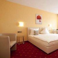 Hotel & Restaurant Klinkner in Emmelshausen