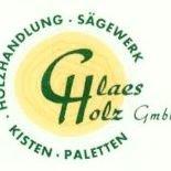 Claes-Holz, Sägewerk u. Holzhandel