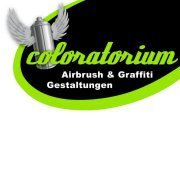 Airbrush Coloratorium