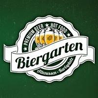 Biergarten Altenessen