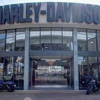 ハーレーダビッドソン須磨 / Harley-Davidson Suma , Kobe-Japan