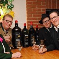 Weingut Buschenschank Neubauer