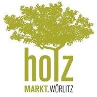 Holzmarkt Wörlitz
