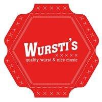 Wursti's