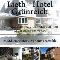 Lieth - Hotel Grünreich