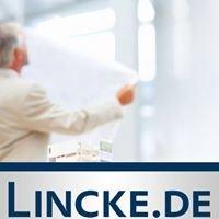 Lincke.de       Unternehmensmakler / Immobilienmakler