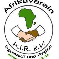 Afrikaverein Ingolstadt-Region e.V.