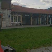 Kochel Bahnhof