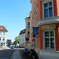 Hotel Amber - Altstadt Stralsund